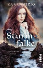 Cover-Bild Sturmfalke