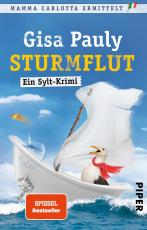Cover-Bild Sturmflut