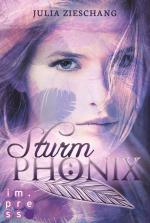 Cover-Bild Sturmphönix (Die Phönix-Saga 3)