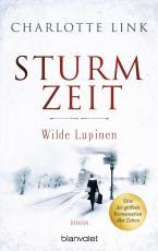 Cover-Bild Sturmzeit - Wilde Lupinen