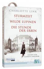 Cover-Bild Sturmzeittrilogie