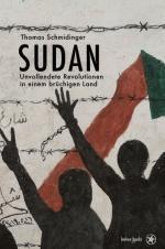 Cover-Bild Sudan