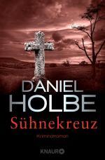 Cover-Bild Sühnekreuz