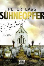 Cover-Bild Sühneopfer