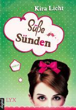Cover-Bild Süße Sünden