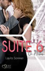 Cover-Bild Suite 6: Die Hoteliers