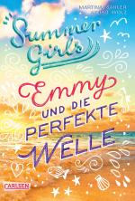 Cover-Bild Summer Girls 2: Emmy und die perfekte Welle