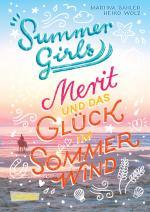 Cover-Bild Summer Girls 3: Merit und das Glück im Sommerwind