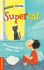 Cover-Bild Supercat