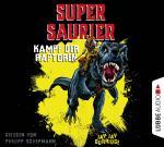 Cover-Bild Supersaurier - Kampf der Raptoren