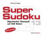 Cover-Bild Supersudoku 13