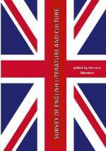 Cover-Bild Survey of English Literature and Culture