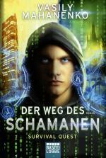 Cover-Bild Survival Quest: Der Weg des Schamanen