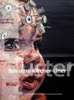 Cover-Bild Susanne Kircher-Liner. Cluster