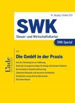 Cover-Bild SWK-Spezial Die GmbH in der Praxis
