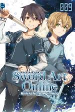 Cover-Bild Sword Art Online - Light Novel 09
