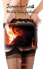 Cover-Bild Szenen der Lust