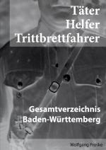 Cover-Bild Täter Helfer Trittbrettfahrer