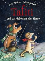 Cover-Bild Tafiti und das Geheimnis der Sterne