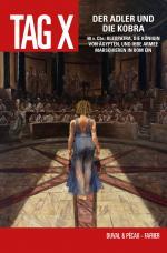 Cover-Bild Tag X