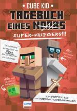 Cover-Bild Tagebuch eines Super-Kriegers (Bd. 2)