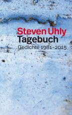Cover-Bild Tagebuch Gedichte 1981-2015