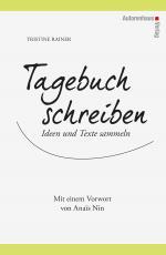 Cover-Bild Tagebuch schreiben