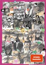 Cover-Bild Tagebuch von Pia