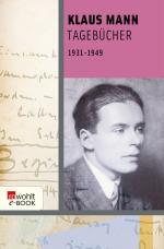Cover-Bild Tagebücher 1931 bis 1949