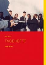 Cover-Bild Tagehefte