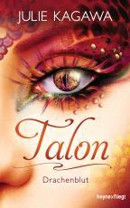 Cover-Bild Talon - Drachenblut