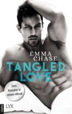 Cover-Bild Tangled Love