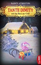 Cover-Bild Tante Dimity und das Herz aus Gold