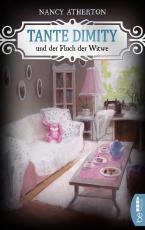 Cover-Bild Tante Dimity und der Fluch der Witwe