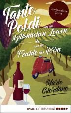 Cover-Bild Tante Poldi und die sizilianischen Löwen/Tante Poldi und die Früchte des Herrn
