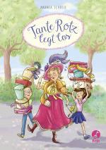 Cover-Bild Tante Rotz legt los