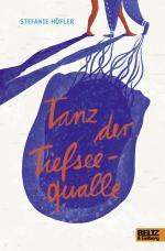 Cover-Bild Tanz der Tiefseequalle