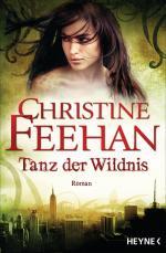Cover-Bild Tanz der Wildnis