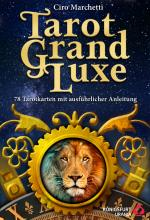 Cover-Bild Tarot Grand Luxe