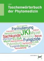 Cover-Bild Taschenwörterbuch der Phytomedizin
