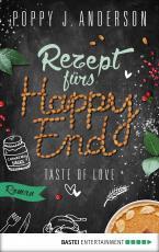 Cover-Bild Taste of Love - Rezept fürs Happy End