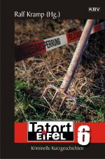 Cover-Bild Tatort Eifel 6