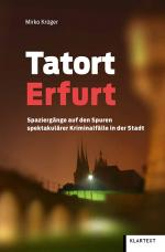 Cover-Bild Tatort Erfurt