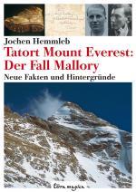 Cover-Bild Tatort Mount Everest