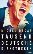 Cover-Bild Tausend deutsche Diskotheken