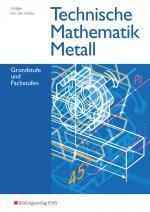 Cover-Bild Technische Mathematik / Technische Mathematik Metall