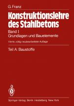 Cover-Bild Teil A: Baustoffe