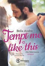 Cover-Bild Tempt Me Like This