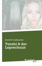 Cover-Bild Tenshi & der Leprechaun