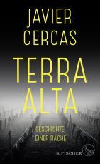 Cover-Bild Terra Alta